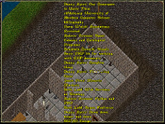 ultima online with planetrdf mashup